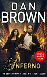 Inferno (Film Tie-In) - фото обкладинки книги