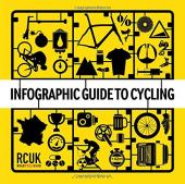 Infographic Guide to Cycling - фото обкладинки книги