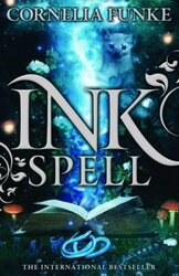 Inkheart Trilogy: Book 2. Inkspell - фото обкладинки книги