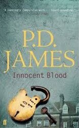 Innocent Blood - фото обкладинки книги