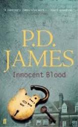 Книга Innocent Blood