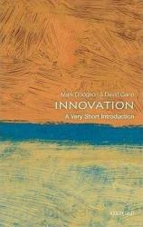 Innovation: A Very Short Introduction - фото обкладинки книги