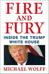 Inside the Trump White House - фото обкладинки книги