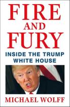 Книга Inside the Trump White House