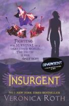 Книга Insurgent