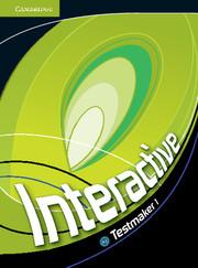 Аудіодиск Interactive Level 1 Testmaker