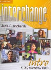 Interchange 4th Edition Intro. Video Resource Book (брошура із відп. та інстр. для вчителя до відео) - фото обкладинки книги