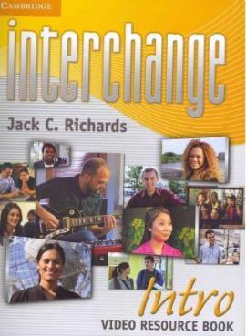 Interchange 4th Edition Intro. Video Resource Book (брошура із відп. та інстр. для вчителя до відео) - фото книги