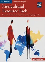 Intercultural Resource Pack : Intercultural communication resources for language teachers - фото обкладинки книги