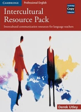 Intercultural Resource Pack : Intercultural communication resources for language teachers - фото книги