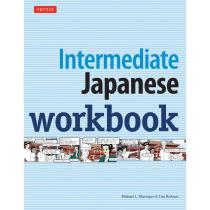 Intermediate Japanese Workbook