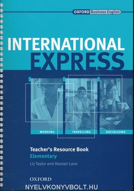 International Express Interactive Edition Elementary: Teacher's Resource Book - фото книги
