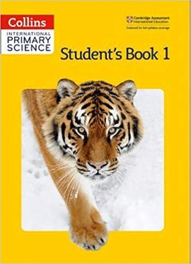 International Primary Science Student's Book 1 - фото книги