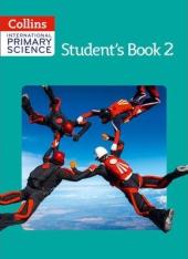 International Primary Science Student's Book 2 - фото обкладинки книги