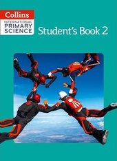 Підручник International Primary Science Student's Book 2