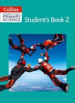 Робочий зошит International Primary Science Student's Book 2