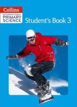Аудіодиск International Primary Science Student's Book 3