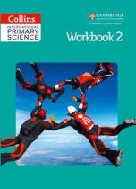 Підручник International Primary Science Workbook 2