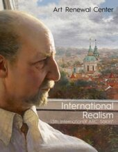 International Realism : 13th International ARC Salon - фото обкладинки книги