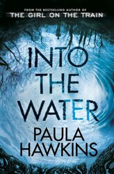 Into the Water: The Sunday Times Bestseller - фото обкладинки книги