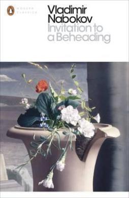 Invitation to a Beheading - фото книги