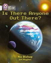 Is There Anyone Out There? - фото обкладинки книги