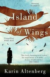 Книга Island of Wings