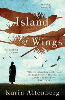 Island of Wings - фото книги