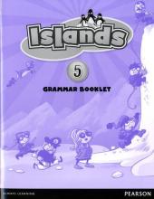 Islands 5 Grammar Booklet (підручник) - фото обкладинки книги