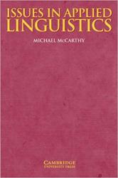 Issues in Applied Linguistics (Cambridge Applied Linguistics) - фото обкладинки книги