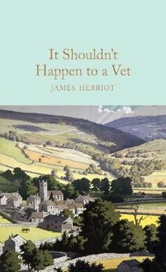 It Shouldn't Happen to a Vet - фото книги