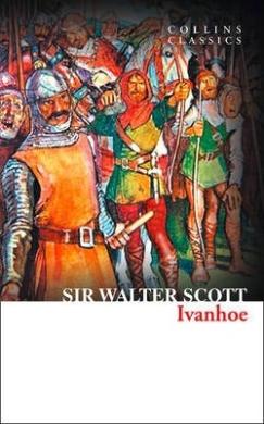 Ivanhoe - фото книги