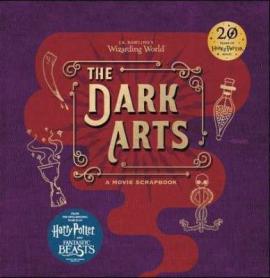 J.K. Rowling's Wizarding World. The Dark Arts - фото книги