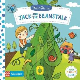 Jack and the Beanstalk - фото книги