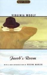 Jacob's Room - фото обкладинки книги