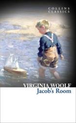 Jacob's Room (Collins Classic) - фото обкладинки книги