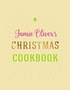 Jamie Oliver's Christmas Cookbook - фото книги