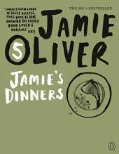 Jamie's Dinners - фото обкладинки книги