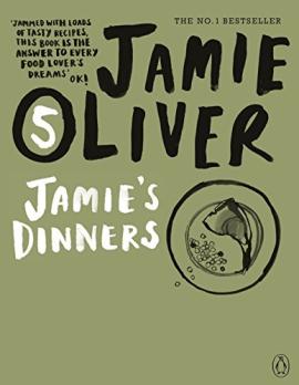Jamie's Dinners - фото книги