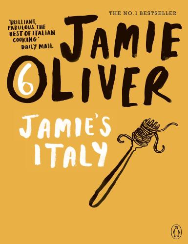 Книга Jamie's Italy