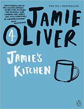 Jamie's Kitchen - фото книги