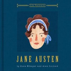 Jane Austen - фото книги