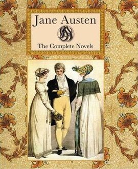 Jane Austen : The Complete Novels - фото книги