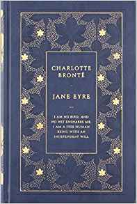 Jane Eyre. Faux Leather Edition - фото книги