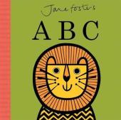 Книга Jane Foster's ABC