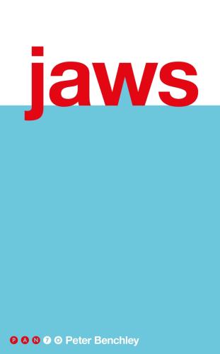 Книга Jaws