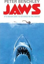 Jaws - фото обкладинки книги