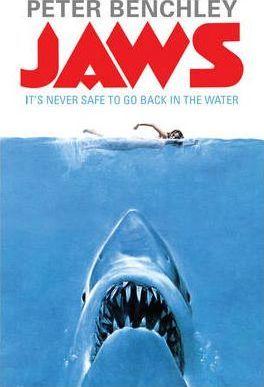 Jaws - фото книги