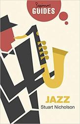 Jazz : A Beginner's Guide - фото обкладинки книги