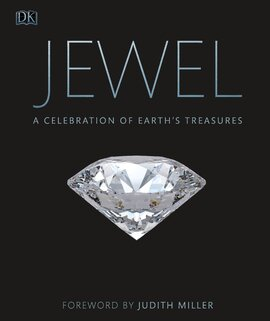 Jewel : A Celebration of Earth's Treasures - фото книги